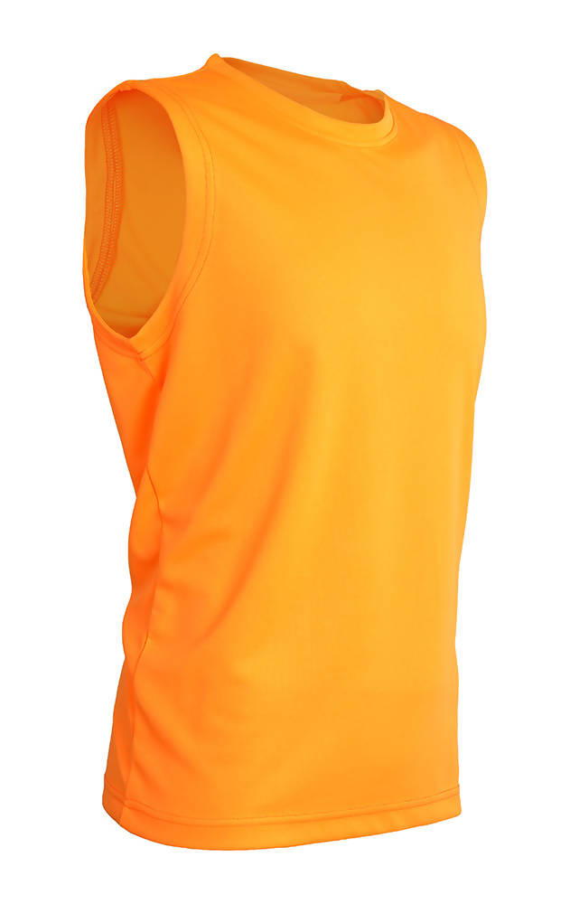 RIGHTWAY - Outréfit Ultimate Runner Safety Orange