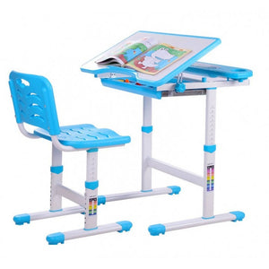 OSUKI - Kids Study Table Set (3 IN 1)
