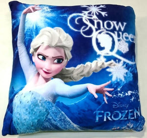 HANLOW - Square Cushion - Frozen
