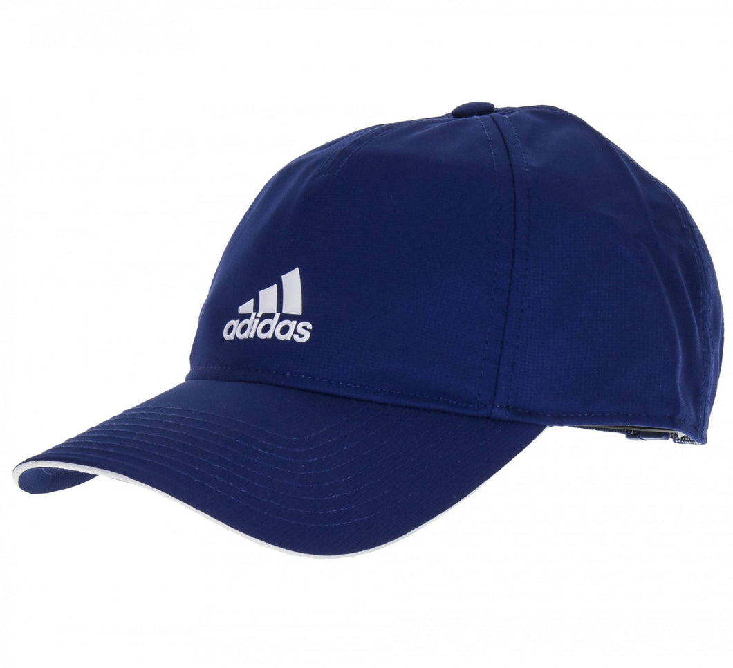 ADIDAS - Training Classic Five-Panel Climalite Cap - Blue BR6708