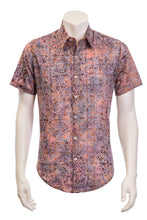 Load image into Gallery viewer, ARIZALI - Shirt Greg - Earthy Lace