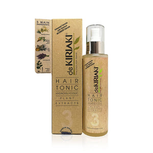 DANEVIN -Dekiriaki Hair Tonic- 120ml