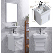 Load image into Gallery viewer, OSUKI - Bathroom Basin Cabinet Set