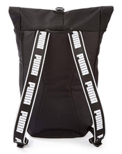Load image into Gallery viewer, Puma Sole Backpack (Black)