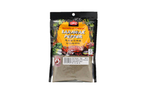 DELIFSTYLE - Sarawak Black Pepper - Fine Ground