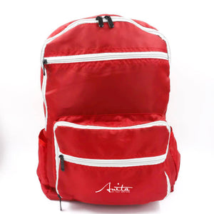 ANITA - Foldable Nylon Backpack