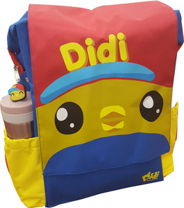 DIDI & FRIENDS - Mommy Backpack