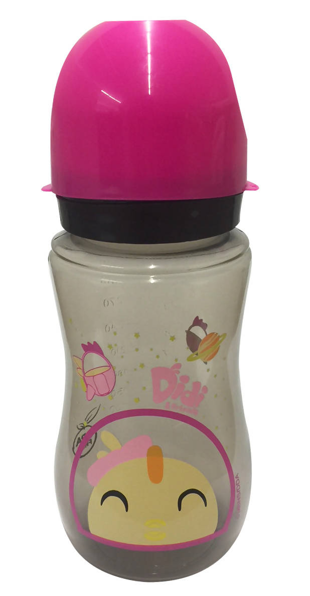 DIDI & FRIENDS - 12OZ Spaceman W.Neck Bottle