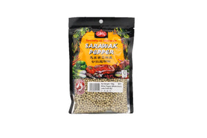 DELIFESTYLE - Sarawak White Pepper - Whole Grain