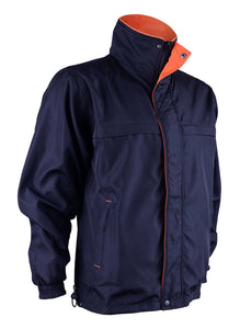 RIGHTWAY - Reversible Jacket High Density