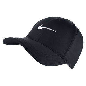 NIKE - Ultra Feather Light Cap - Black