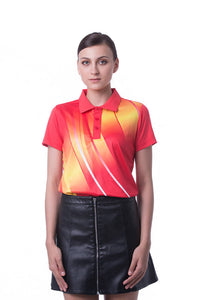 Rightway - Outréfit Neon Sublimation (Collared)