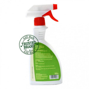 OSUKI - GREEN3PRO Eco Spider Repellent 500ML