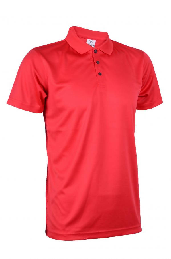 RIGHTWAY - Outréfit Basic - Tomato Red