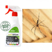 Load image into Gallery viewer, OSUKI - GREEN3PRO Eco Spider Repellent 500ML