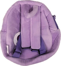 Load image into Gallery viewer, HANLOW - Fun 24cm Plush Backpack - MLP / Purple