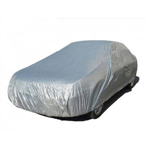 OSUKI - Japan Quality Durable Car Cover Resistant Protective Anti-UV Scratch (MPV, SUV)