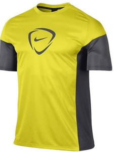NIKE - AS Academy SS Catid Poly Top