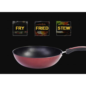 OSUKI - 32CM Cooking Pan Non Stick