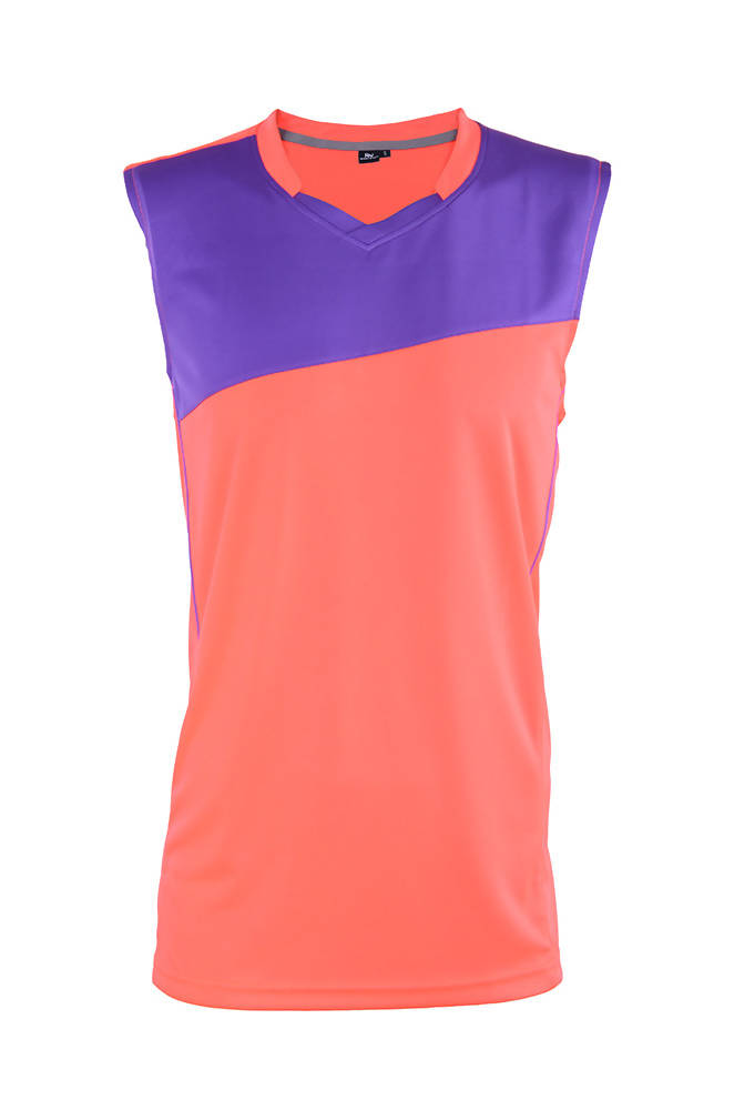 RIghtway - Outréfit Running Sleeveless Neon Red