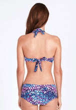 Load image into Gallery viewer, FUNFIT - Underwire Bikini Top in Reyda Print