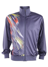 Load image into Gallery viewer, RIGHTWAY - Track Top - Knight Grey
