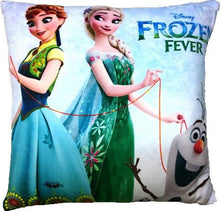 Load image into Gallery viewer, HANLOW - Square Cushion - Frozen
