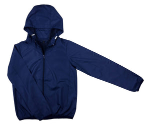 RIGHTWAY - Pocketable Hoodie Jacket