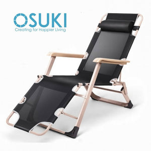 OSUKI - Comfort Foldable Relax Chair