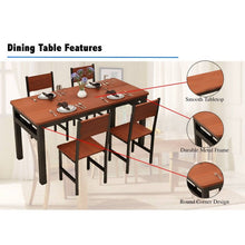 Load image into Gallery viewer, OSUKI - Home Dining Table AT77