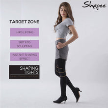 Load image into Gallery viewer, SHAPEE - Shaping Tights