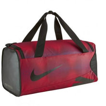 Load image into Gallery viewer, NIKE - ALPHA ADAPT CROSSBODY GRAPHIC DUFFEL BAG - UNIVERSITY RED