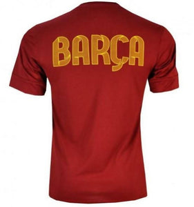 NIKE - FC Barcelona Pre-Match Training Shirt