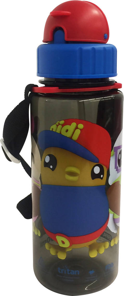 DIDI & FRIENDS - 500ML Tritan Water Bottle