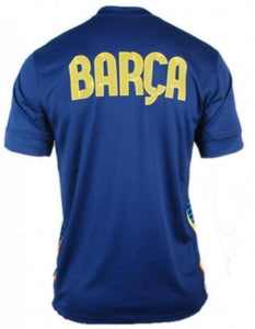 NIKE - Barcelona Pre-Match Training Shirt
