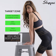 Load image into Gallery viewer, SHAPEE - High Waist Body Shaper