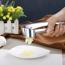 Load image into Gallery viewer, OSUKI - Stainless Steel Easy & Fine Garlic Crusher