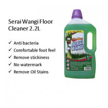 Load image into Gallery viewer, OSUKI - Goood Floor Cleaner Serai 2.2 Litre