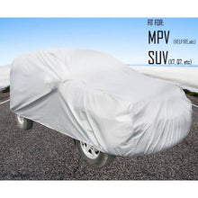Load image into Gallery viewer, OSUKI - Japan Quality Durable Car Cover Resistant Protective Anti-UV Scratch (MPV, SUV)