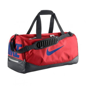 NIKE - TEAM TRAINING MAX AIR MED - RED