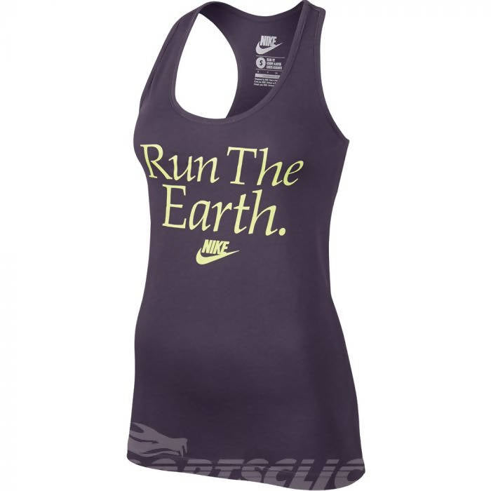 NIKE - Run The Earth