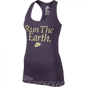 Nike Run The Earth