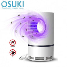 Load image into Gallery viewer, OSUKI - USB Mosquito Killer Lamp LED