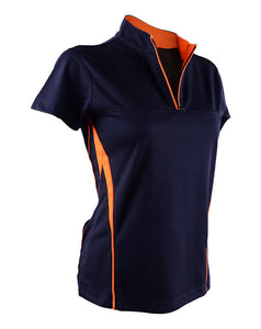 Rightway - Outréfit Ladies Standing Collar