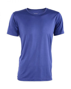 RIGHTWAY - Outré fit Round Neck Navy Blue