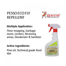 Load image into Gallery viewer, OSUKI - Pesso Eco Fly Repellent 500ML