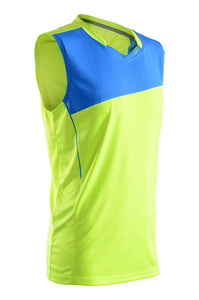 RIGHTWAY - Outréfit Running Sleeveless Volt Green