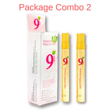 Load image into Gallery viewer, Feminine Hygiene MIST by 9herbs (combo 2 units)