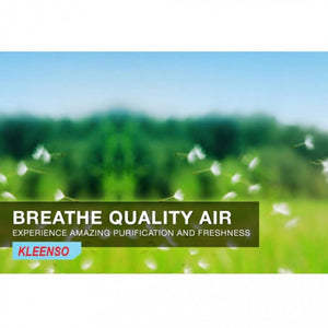 OSUKI - 2 X Kleenso Air-Cond Coil Cleaner 500ML