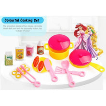 Load image into Gallery viewer, OSUKI - Toys Creative Kitchen Set